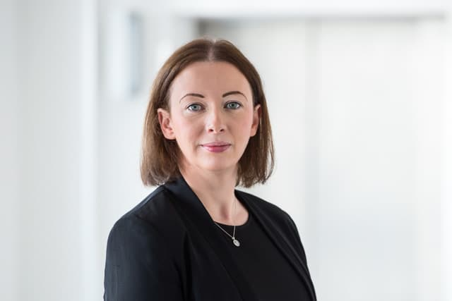Personal Injury Solicitor Cork - Aoife McCarthy